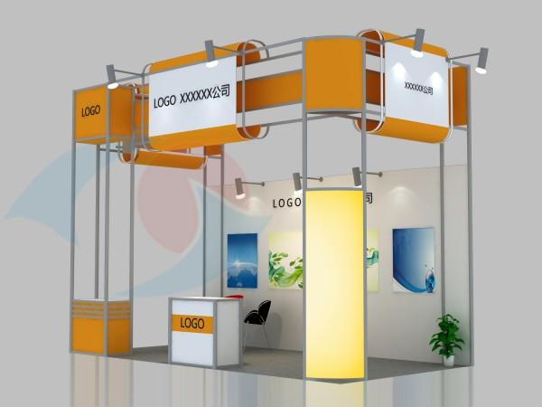 铝料特装-铝料结构-展览设计公司_深圳展览设计_展台